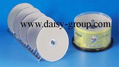 blank printable dvdr