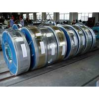 Hot Dipping Galvanized Steel Sheets In Coil