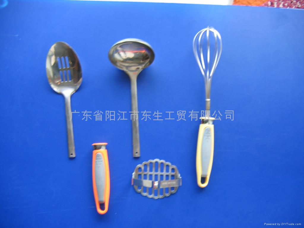 廚房工具 5