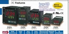 富士温控仪表PXR9NEY1-8W000-C