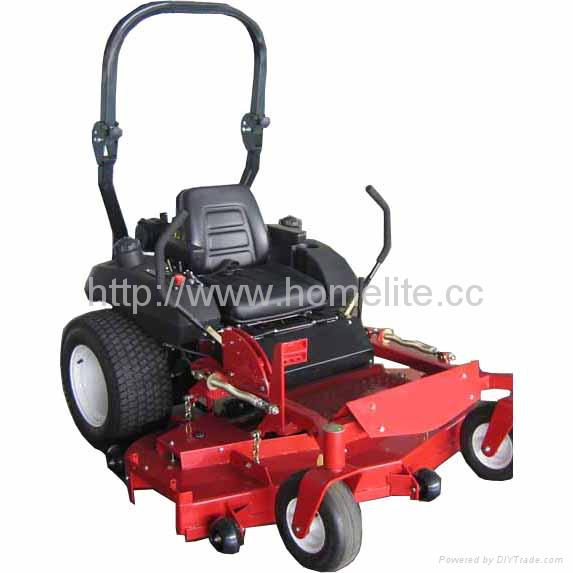Ride on Mower (22 HP)
