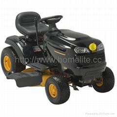 Ride on Mower (18.5HP)