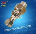 wheel bolt and nut