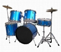 Pop drum set (PVC)