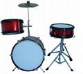 junior drum set 2