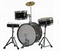 junior drum set 1