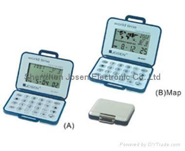 calendar Calculator 1