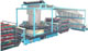 PP woven bag machinery -sack packaging machine 1
