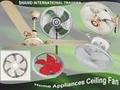 Home Appliances Ceiling Fans  1