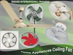 Home Appliances Ceiling Fans