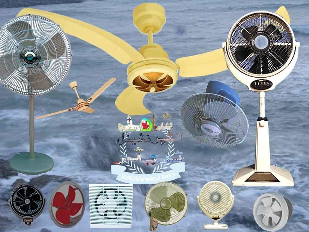 Home Appliances Ceiling Fans  2