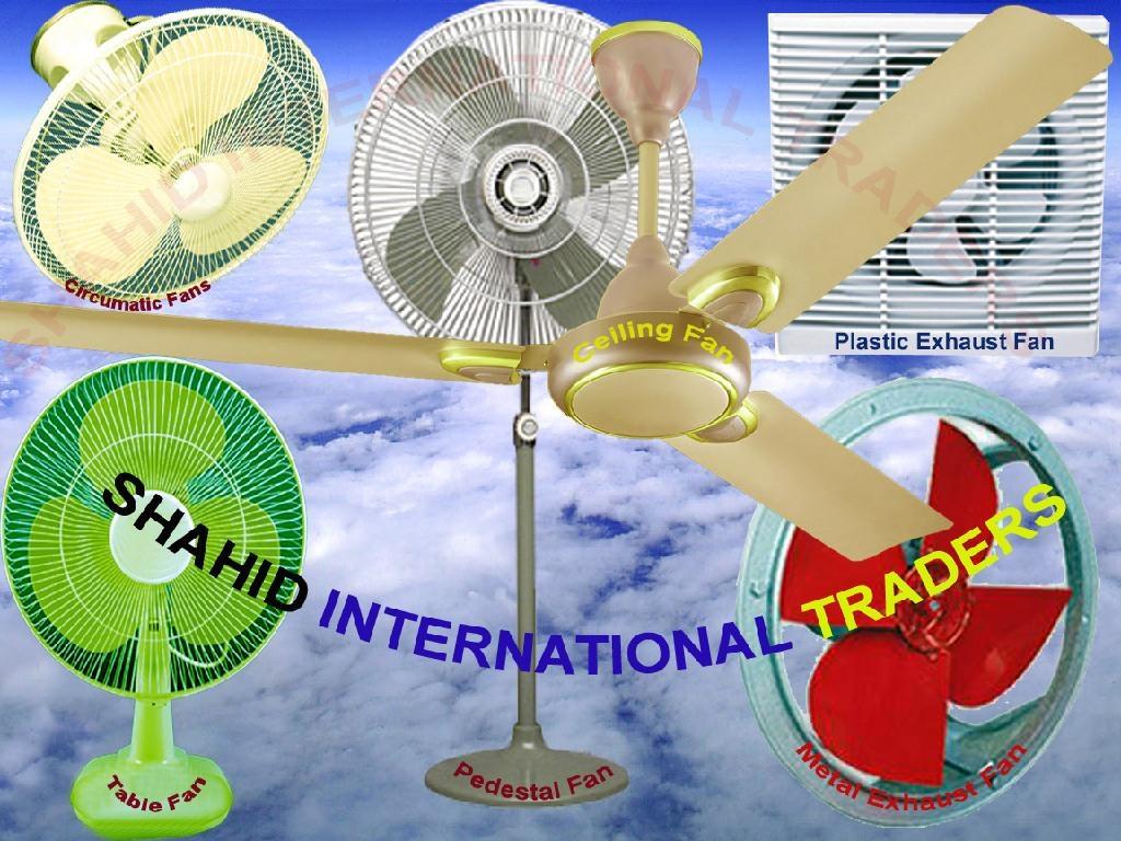 Home Appliances Ceiling Fans  4