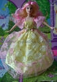 芭比娃娃婚紗裙 4