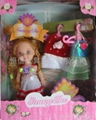 """3.5"""" KELLY DOLL IN GIFT BOX"""