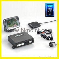 Camera Parcking sensor w