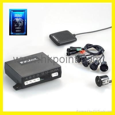 camera parking sensor 1
