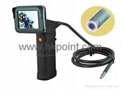 Portable Video Borescope