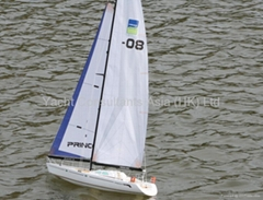 RC Sailboat Prince 900