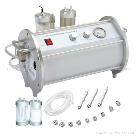 microdermabrasion md machine