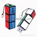 Magic cube USB stick 2