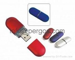 People Shape USB stick