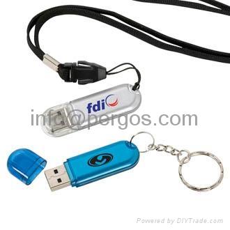 People Shape USB stick  3