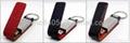 New Leather USB stick