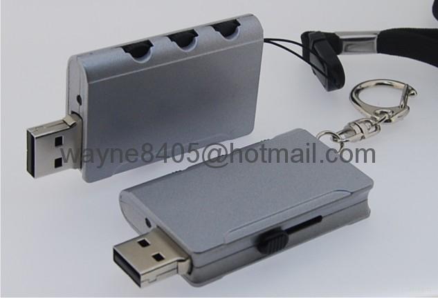 Combination Lock USB stick 1