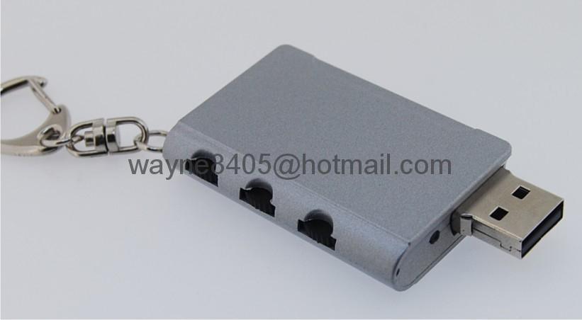 Combination Lock USB stick 3