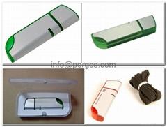 Aluminium USB stick