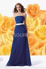 evening dress I08002