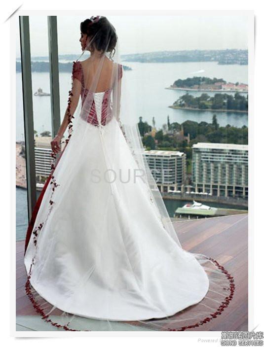 wedding dress d08004 source china trading company