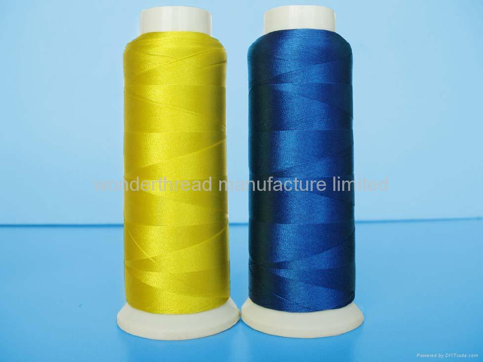 Products of Viscose Rayon