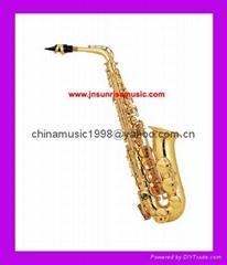 Alto Saxophone Tenor Sax