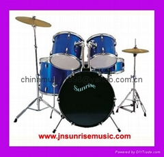 Drum Set Marching Drum Bass Drum Percussion Instrument