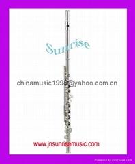 Flute 16 Holes With E Me