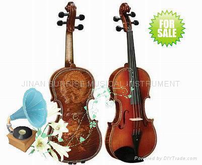Violin Hot Viola Cello Double Bass String Instrument