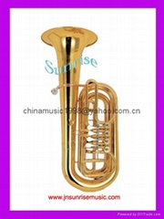 Tuba Trumpet Trombone Ba