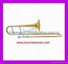 Trombone Trumpet Tuba Ba
