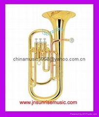 Baritone (Piston) Euphon