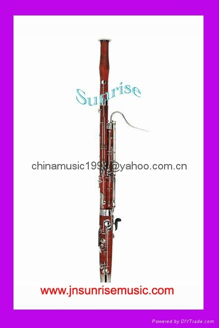 Best Flute Brands http://www.diytrade.com/china/pd/5624342/Bassoon_Flute_Piccolo_Clarinet_Oboe_Wood_instrument.html