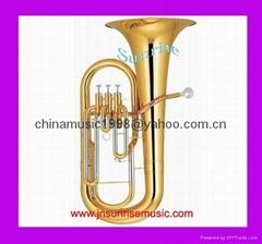 Euphonium 3 Pistons (Hot