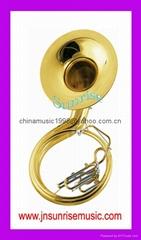 Sousaphone Tuba Trumpet