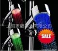 Color Control led Shower Head W/CE,RoHS (LH-006) 2