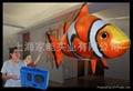 遙控飛魚 1