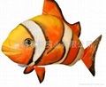 遙控飛魚 2