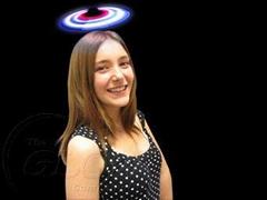 LED頭頂發光圓盤--2009新產品