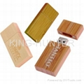 wood usb flash drive flash disk flash stick pen drive storage