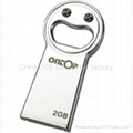 Smile usb flash disk smile usb flash drive smile usb stick
