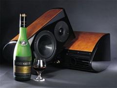 HI-FI AUDIO MK002